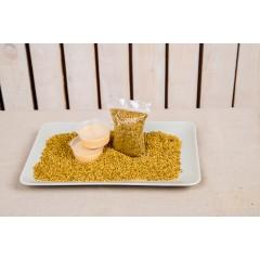 Гомогенат трутневый (трутневое молочко) с мёдом